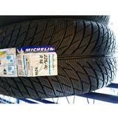 Michelin PILOT ALPIN PA5 265/40 R19 102 V