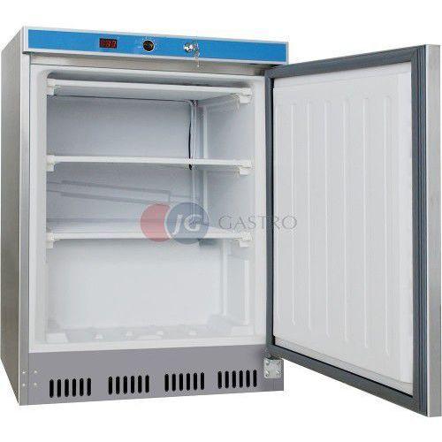 Szafy i witryny chłodnicze, Szafa mroźnicza 1-drzwiowa 129 l Stalgast 880176