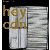 Rock, CDN (CD) - Hey. DARMOWA DOSTAWA DO KIOSKU RUCHU OD 24,99ZŁ