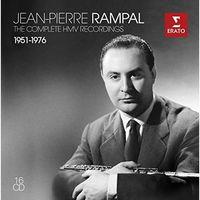 Dawna muzyka klasyczna, The Complete Hmv Recordings 1951-76 (Box Set)