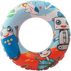 Koło do pływania Splash & Play Robot Aqua - Speed