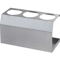 Ekspozytor na 3 dyspensery do sosów, 265x110x120 mm | STALGAST, 065100
