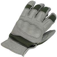 Rękawice robocze, Rękawice taktyczne MTL Elite Nomex (4090FG-HD) - olive drab