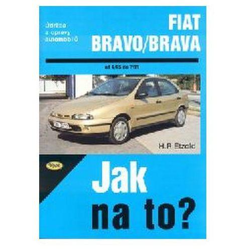 Pozostałe książki, Fiat Bravo/Brava od 9/95 do 7/01 Hans-Rüdiger Etzold