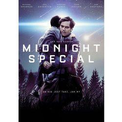 Midnight special (DVD) - Jeff Nichols OD 24,99zł DARMOWA DOSTAWA KIOSK RUCHU