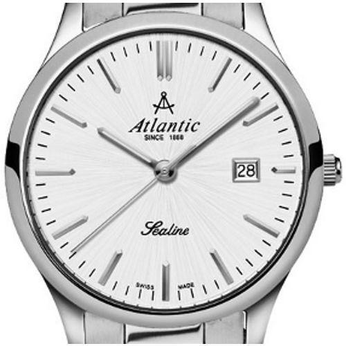 Zegarki męskie, Atlantic 62346.41.21
