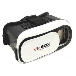 OKULARY 3D VR GOGLE VIRTUAL REALITY VR BOX VR-BOX OKULARY 3D VR GOGLE VIRTUAL REALITY VR BOX VR-BOX