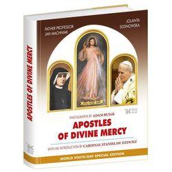 Apostles of Divine Mercy - Wysyłka od 3,99 (opr. twarda)