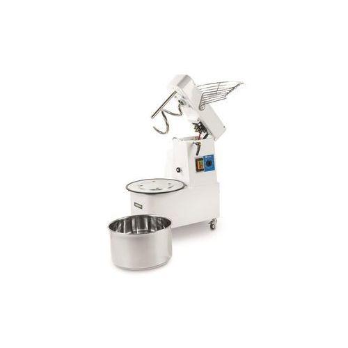 Roboty i miksery gastronomiczne, Hendi Miesiarka spiralna z podnoszoną głowicą i wyjmowaną dzieżą | 50L - kod Product ID