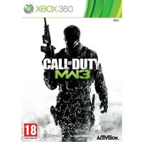 Gry na Xbox 360, Call of Duty Modern Warfare 3 (Xbox 360)