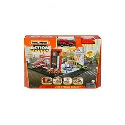 Zestaw Matchbox Action Drivers 1Y42EL