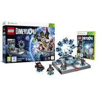 Gry na Xbox 360, Lego Dimensions (Xbox 360)