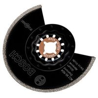 Pozostałe akcesoria do narzędzi, Tarcza segmentowa Bosch 2608661689, diament