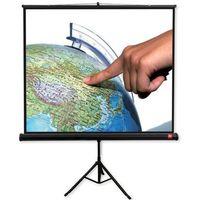 Ekrany projekcyjne, Ekran projekcyjny AVTEK TRIPOD Pro 180