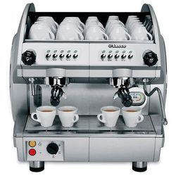 Ekspres do kawy kolbowy | Aroma Compact SE 200