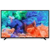 TV LED Philips 58PUS6203 - BEZPŁATNY ODBIÓR: WROCŁAW!