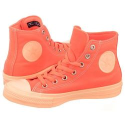 Trampki Converse CT All Star II HI 155724C Hyper Orange/Sunset Glow (CO302-b)
