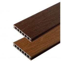 Deska kompozytowa EcoTravers Premium Mahoń 3000 x 138 x 23