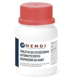 Tabletki czyszczące do ekspresów automatycznych