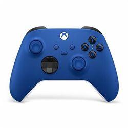 Kontroler bezprzewodowy MICROSOFT QAT-00002 Xbox Blue