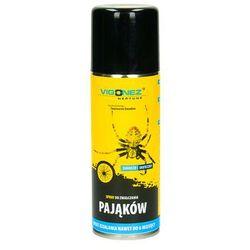 Spray na pająki Vigonez Neptune. Środek owadobójczy.