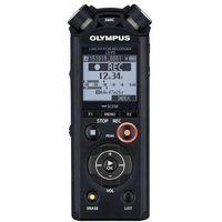 Dyktafony, Olympus LS-P2