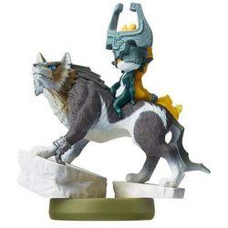Nintendo Amiibo Zelda - Wolf Link - Akcesoria do konsoli do gier - Nintendo Switch