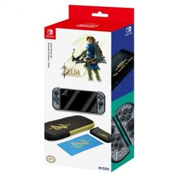 Zestaw akcesoriów HORI NSP161 Zelda Breath of the Wild Starter Kit do Nintendo Switch