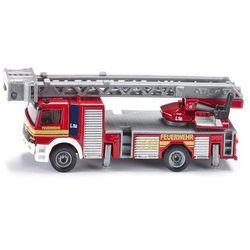 Siku super - wóz strażacki z drabiną s1841