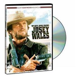 Wyjęty spod prawa (DVD) - Clint Eastwood DARMOWA DOSTAWA KIOSK RUCHU