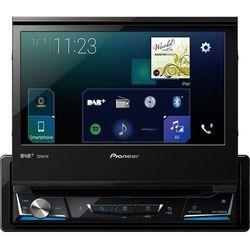 Radio samochodowe PIONEER AVH-Z7000DAB