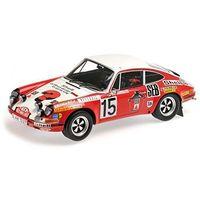 Osobowe dla dzieci, Porsche 911 S #15 Waldegard/Thorszelius Rallye Monte Carlo 1972 - DARMOWA DOSTAWA!