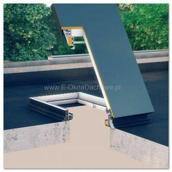 Wyłaz do dachów płaskich Fakro DRL 70x130