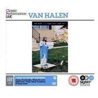 Pozostała muzyka rozrywkowa, RIGHT HERE,RIGHT NOW-SIGHT&SOU - Van Halen (Płyta CD)