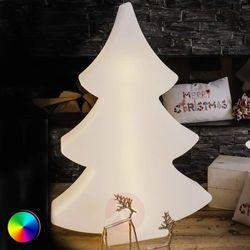 Fantastyczna choinka LED Shining Tree RGB, 113 cm