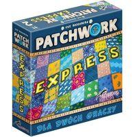 Planszówki, Patchwork Express