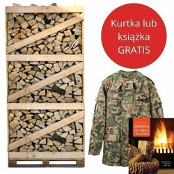 Buk Drewno Suche Skrzyniopaleta 1.8MP
