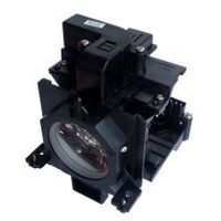 Lampy do projektorów, Lampa do SANYO PLC-WM4500 - oryginalna lampa z modułem