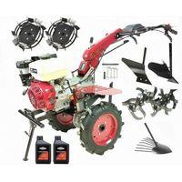 Maszyny i części rolnicze, Glebogryzarka kultywator Holida 13KM zestaw GIGANT WM 1100