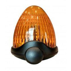 Lampa LED 24V/230V z wbudowaną anteną