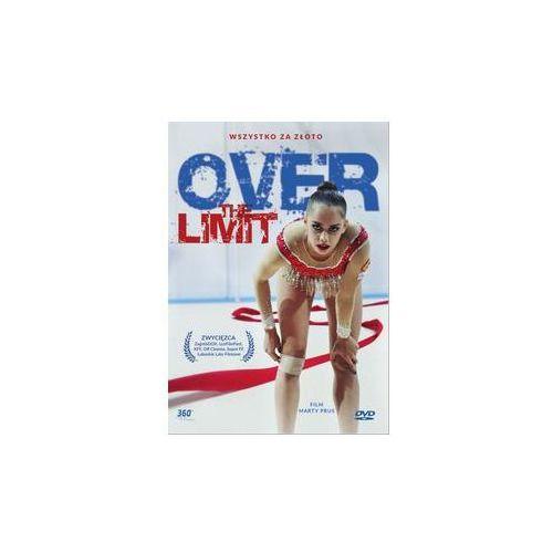 Filmy dokumentalne, Over the Limit DVD. Darmowy odbiór w niemal 100 księgarniach!