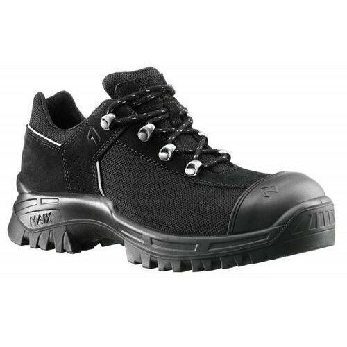 Trekking, Buty Haix AirPower X7 Low S2 Gore-Tex black (607601)