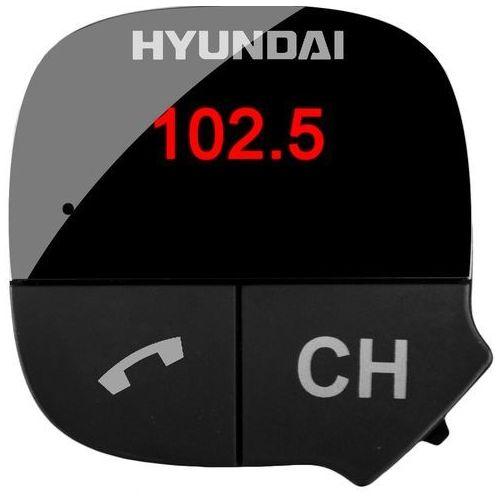 Transmitery samochodowe, Transmiter FM HYUNDAI FMT 419 BT Charge