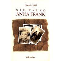 Biografie i wspomnienia, Nie tylko Anna Frank (opr. miękka)