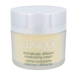 Clinique Dramatically Different Moisturizing Cream krem do twarzy na dzień 125 ml dla kobiet