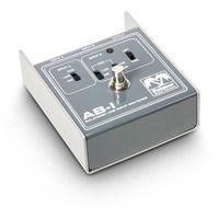 Pozostały sprzęt estradowy, Palmer MI ABI symetryczny przełącznik wejść liniowych