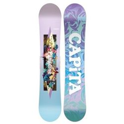 Deska snowboardowa capita paradise 2021