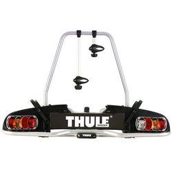 Thule EuroPower 915 Bagażnik rowerowy 2020 Bagażniki samochodowe na tylną klapę
