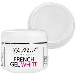 Żel French biały - naturalny 5 ml