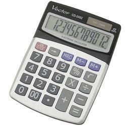 Kalkulator Vector CD-2462 - Super Ceny - Kody Rabatowe - Autoryzowana dystrybucja - Szybka dostawa - Hurt - Wyceny